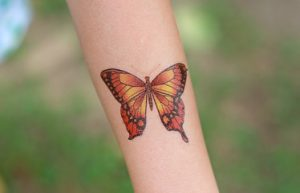 Tattoo Animali