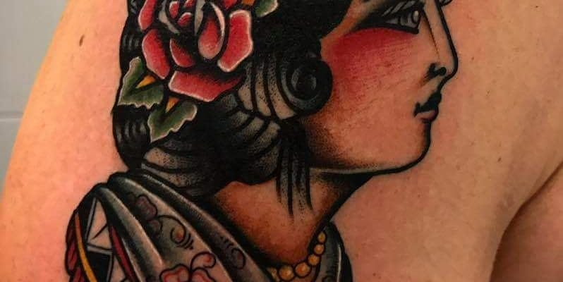 Tattooing Milano